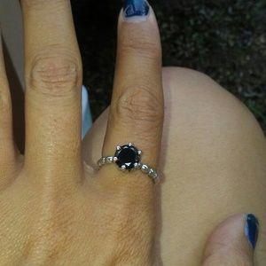 Pandora Black Onyx. ....authentic